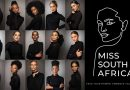 Meet the Miss South Africa 2020 Top 15 Profile