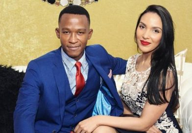 Katlego Maboe confess cheated on his wife and gave her STI with Outsurance employee